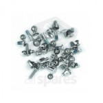 Screw For Apple iPhone 5 - White