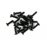 Screw For Nokia 1600 - Black