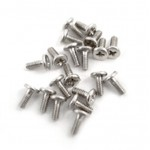 Screw For Panasonic GD88 - Silver