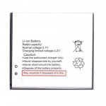 Battery For Micromax Canvas Win W121 By - Maxbhi.com