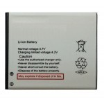 Battery For Micromax Canvas Engage A091 By - Maxbhi.com