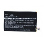 Battery For Sony Xperia Tablet Z 16gb Wifi And Lte By - Maxbhi.com