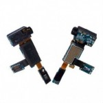 Ear Speaker with Earphone Jack Flex Cable for Samsung Omnia 7 GT-i8700