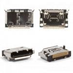 Charging connector / jack for LG KG800