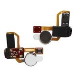 Earpiece Speaker Vibrator Handsfree Audio Jack Flex Cable for Samsung S5560 Marvel