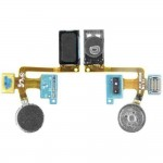 Loud Speaker Flex Cable with Vibrator FOR Samsung P6800 Galaxy Tab 7.7