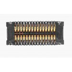 Main board lcd connector for Blackberry Bold 9700