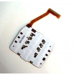 Internal Keypad Keypad flex cable For Sony Ericsson P990