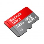 Sandisk TF Class 10 32 GB Micro Memory Card