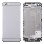 Full Body Housing For Apple Iphone 6 Plus Silver - Maxbhi.com