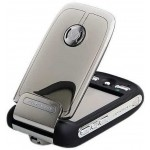 Full Body Housing for Motorola A1200 MING Silver