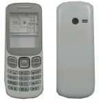 Full Body Housing For Samsung Metro 312 Smb312e White - Maxbhi.com