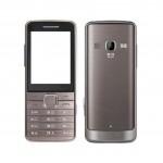 Full Body Housing For Samsung S5610 Primo Gold - Maxbhi Com