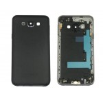 Full Body Housing For Samsung Galaxy E7 Black - Maxbhi Com