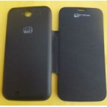Flip Cover for Micromax Bolt A-075
