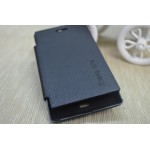 Flip Cover for Sony Xperia Miro ST23i