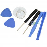 Opening Tool Kit Screwdriver Repair Set for Apple iPhone 4 - 16GB