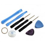 Opening Tool Kit Screwdriver Repair Set for Google Nexus 7C - 2012 - 32GB WiFi and 3G - 1st Gen