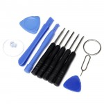 Opening Tool Kit For Iball Slide Brace X1 With Screwdriver Set By - Maxbhi Com