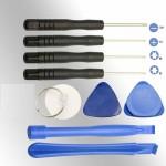 Opening Tool Kit Screwdriver Repair Set for Samsung D980