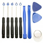 Opening Tool Kit Screwdriver Repair Set for Samsung Guru Music 2 SM-B310E
