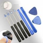 Opening Tool Kit Screwdriver Repair Set for Intex Aqua Y2 1GB RAM