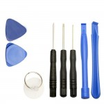 Opening Tool Kit Screwdriver Repair Set for Lava Iris X8 1GB RAM