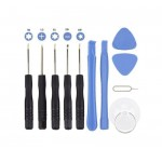 Opening Tool Kit For Microsoft Lumia 640 With Screwdriver Set By - Maxbhi.com