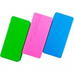 10000mAh Power Bank Portable Charger for Apple iPad 2 Wi-Fi
