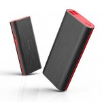 10000mAh Power Bank Portable Charger for Lava Iris X5