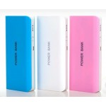 15000mAh Power Bank Portable Charger for Apple iPad 2 Wi-Fi