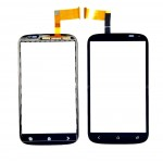 Touch Screen Digitizer For Htc Desire X Black By - Maxbhi Com