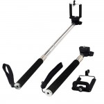 Selfie Stick for Micromax Canvas Hue 2 A316