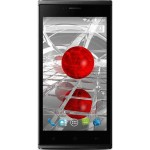 LCD Screen for Karbonn Titanium Dazzle 3 S204 - Black