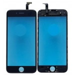 Touch Screen Digitizer For Apple Iphone 6 128gb Black By - Maxbhi Com