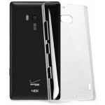 Transparent Back Case for Asus PadFone X mini