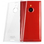 Transparent Back Case for HTC Desire 820G+ Dual SIM