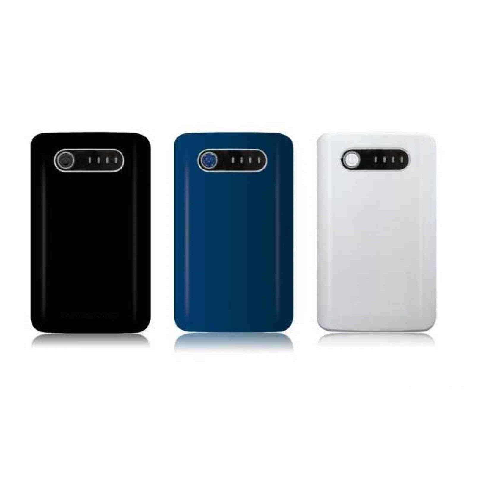 15000mAh Power Bank Portable Charger for Nokia X2-00 ...