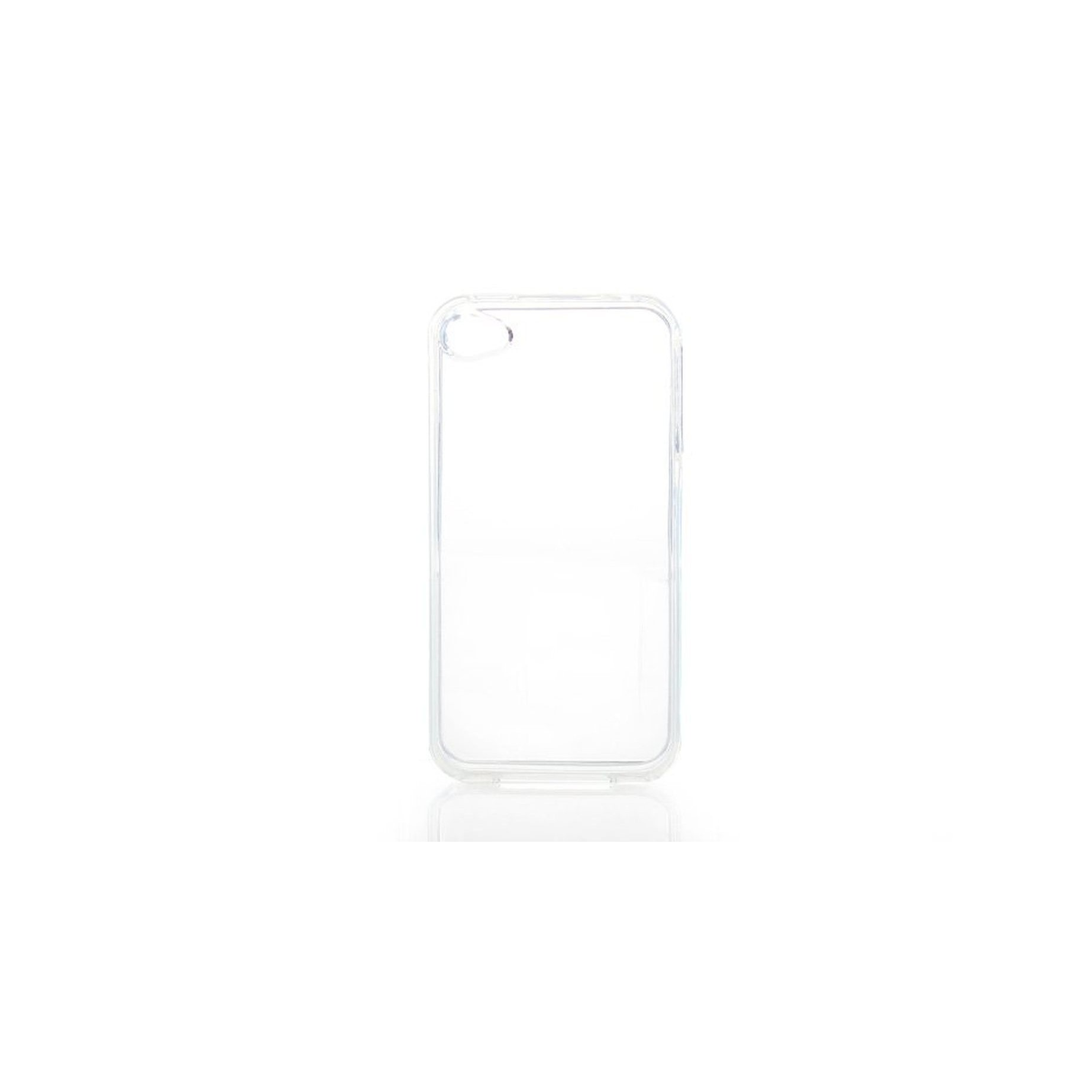 watch 4135a 0290f Transparent Back Case for Micromax Canvas 4 Plus A315