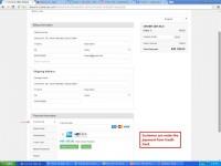 How to make new order on Maxbhi.com Step 12