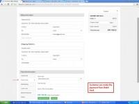 How to make new order on Maxbhi.com Step 13
