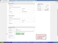 How to make new order on Maxbhi.com Step 15