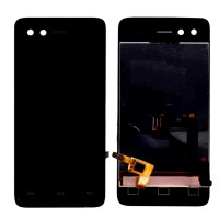 cheaper 595e3 171e5 LCD Screen for InFocus M2 - Replacement Display by Maxbhi.com