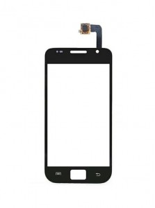 Touch Screen Digitizer For Samsung I9000 Galaxy S Black By - Maxbhi.com