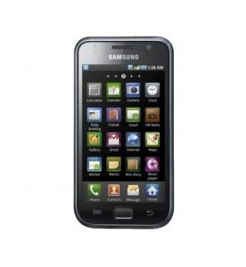 Lcd Screen For Samsung I9000 Galaxy S Replacement Display By - Maxbhi.com