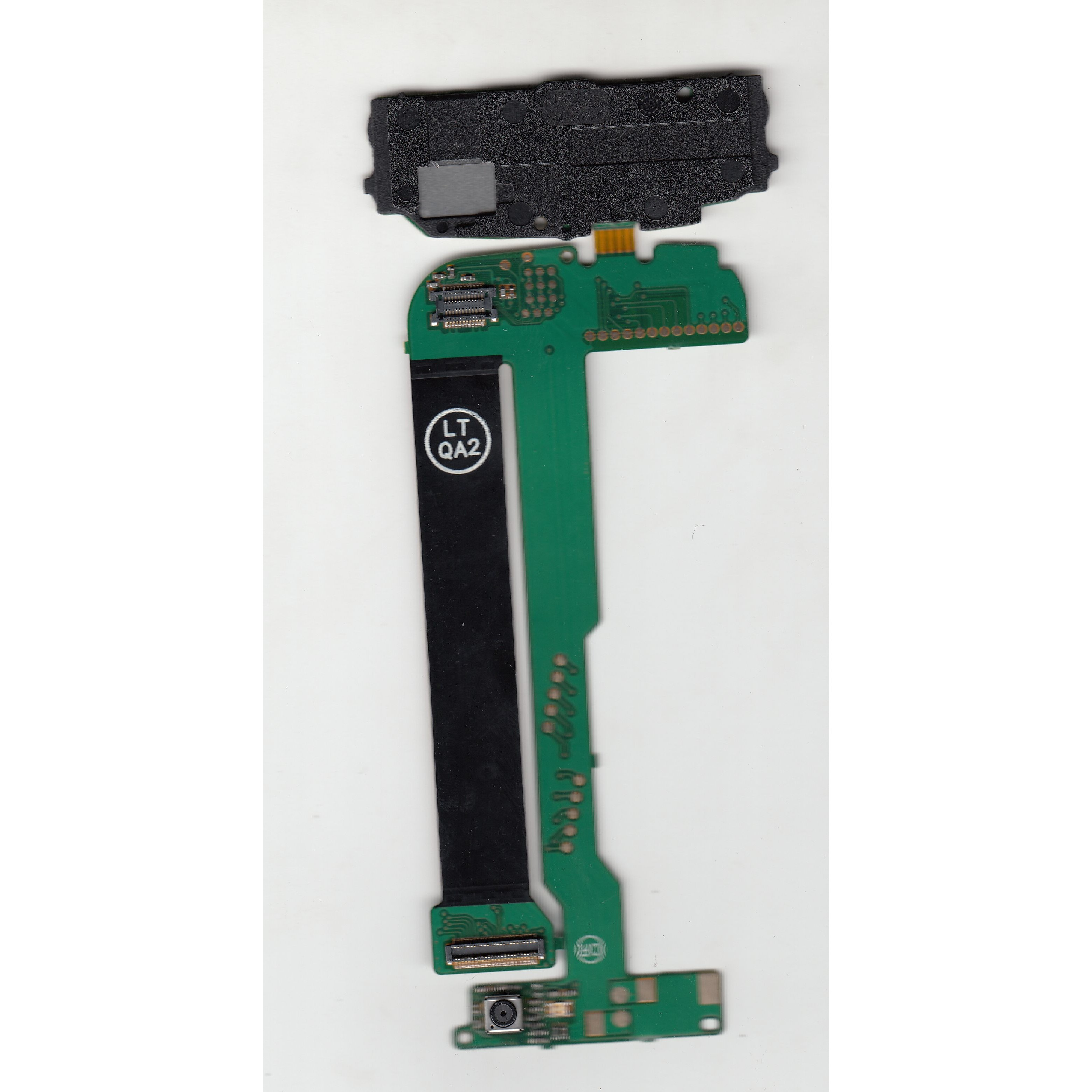 Mobile Phone Flex Cable : Flat flex cable for nokia n gb cell phone maxbhi