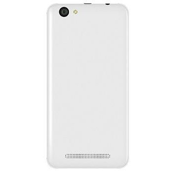 sale retailer e58aa 2bbe6 Back Panel Cover for Lyf Wind 6 - White