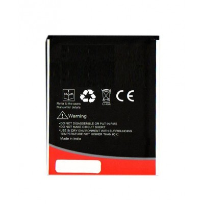 Battery For Intex Aqua Star 2 Hd By - Maxbhi.com
