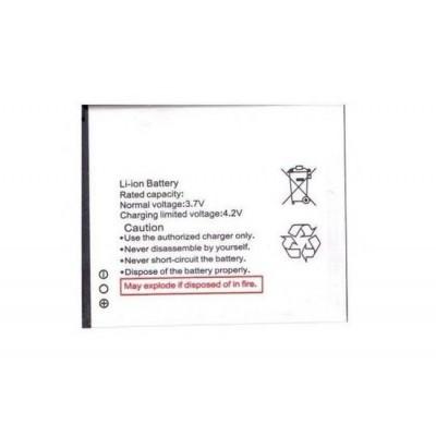 Battery For Spice Stellar Xlife M5 Plus By - Maxbhi Com