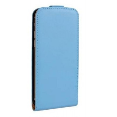 Flip Cover for Gionee Marathon M4 - Blue